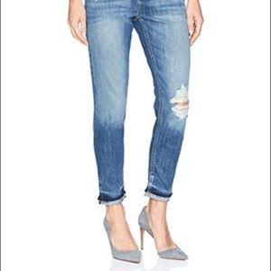 🆕 Joe's Jeans The Ex-Lover Boyfriend Kassandra